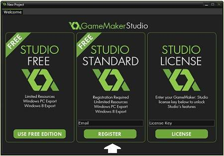 GameMaker-Studio-Standard-activation
