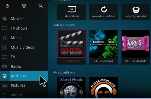 How to Install Falcon Movies Add-on Kodi 17 Krypton step 8